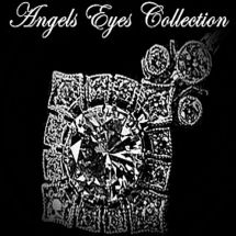 Angels Eyes Earrings