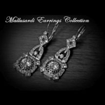Mallusardi Earrings