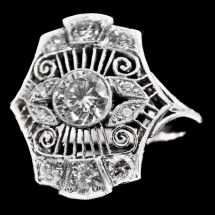 Ancien Arte Ring