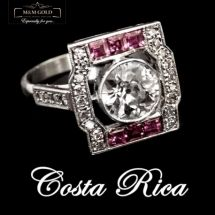 Costa Rica Ring