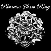 Paradiso Stars Ring