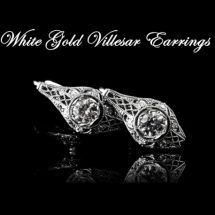 Villesar Earrings