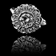 Giovani Art Ring - Valencia Ring