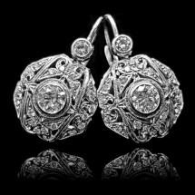 Kolczyki Rapsodia Art Earring