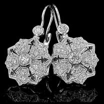 Sun Arrows Collection Earrings