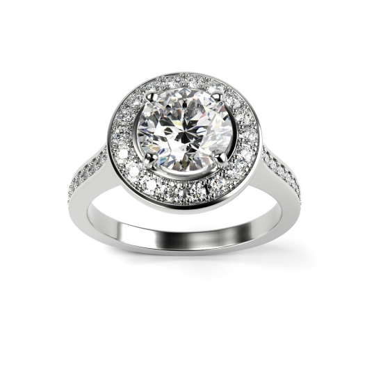 Premium Selection HALO RING