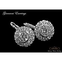Giovani Art Earrings - Valencia Earrings
