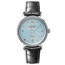 Tiffany & Co CT60 - Zegarek