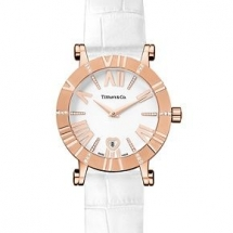 Tiffany & Co Atlas - Zegarek