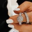 Jubile Art Ring