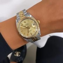 Rolex Lady Datejust 31 vintage