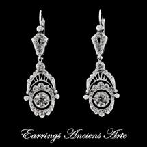 Anciens Arte Earrings
