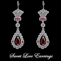 Sweet Love Earrings