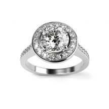 Premium Selection HALO RING