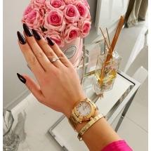 @dominikakropidlowska Pierścionek zaręczynowy z brylantem whiteluxury 718