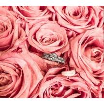 @pozytywnie_naszkicowana Pierścionek zaręczynowy z brylantem whiteluxury 706