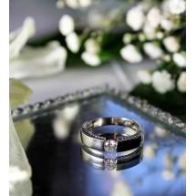 @viola2503 Pierścionek zaręczynowy z brylantem whiteluxury 703