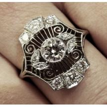 Ancien Arte Ring
