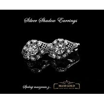 Shadow Collection Earrings