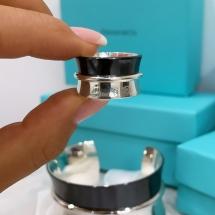 Tiffany & Co - Bransoletka srebrna 925