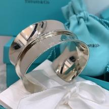 Tiffany & Co - Bransoletka Tiffany srebrna 925