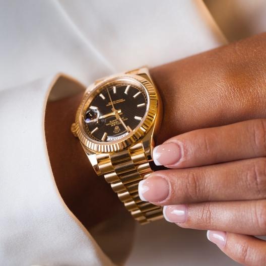 Rolex Day-Date 40 REF 228238
