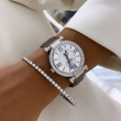 Zegarek Chopard Imperiale Steel Diamonds 36mm